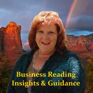 Business Reading Insights & Guidance with Rozlyn