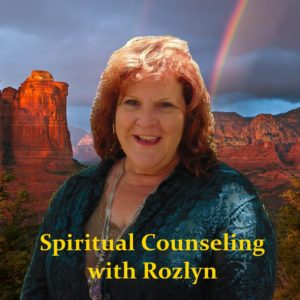 Spiritual Counseling with Rozlyn