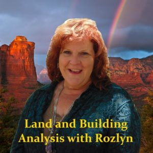 Land and Building Analysis with Rozlyn