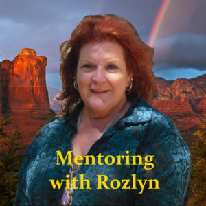 Mentoring With Rozlyn