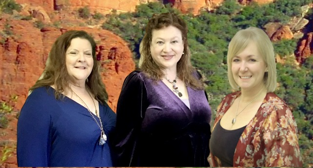 The Sedona Soul Sisters