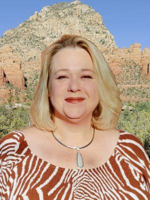 Melissa Brace   Sedona Arizona