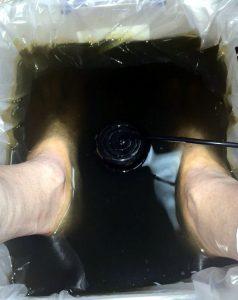 detox foot baths work Sedona Soul Sisters 928-282-2243
