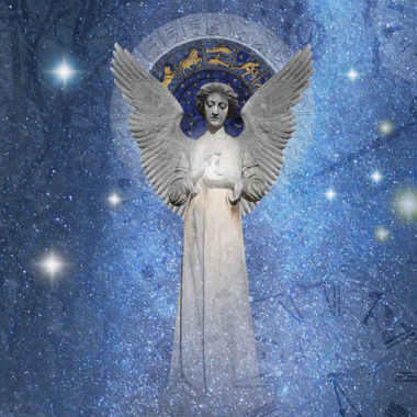 ivory lanoue tells you how to tell if you are seeing angel sparks