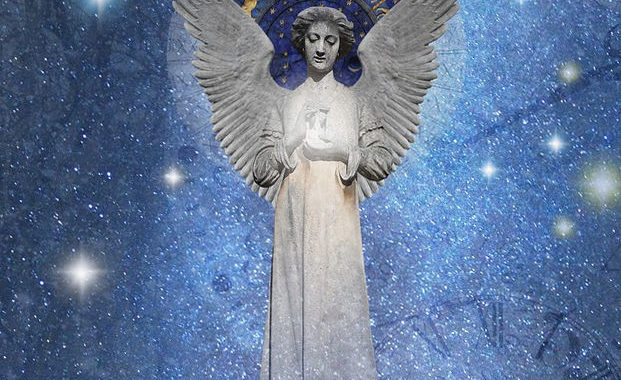 ivory lanoue tells you how to tell if you are seeing and feeling an angel