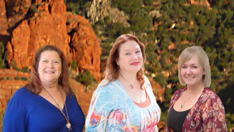 Sedona Soul Sisters Show